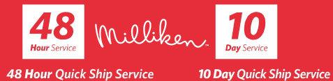 milliken-quickship-service